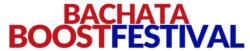 Bachata Boost Festival Logo